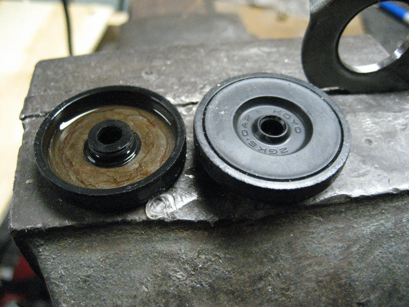how to fix clutch chatter